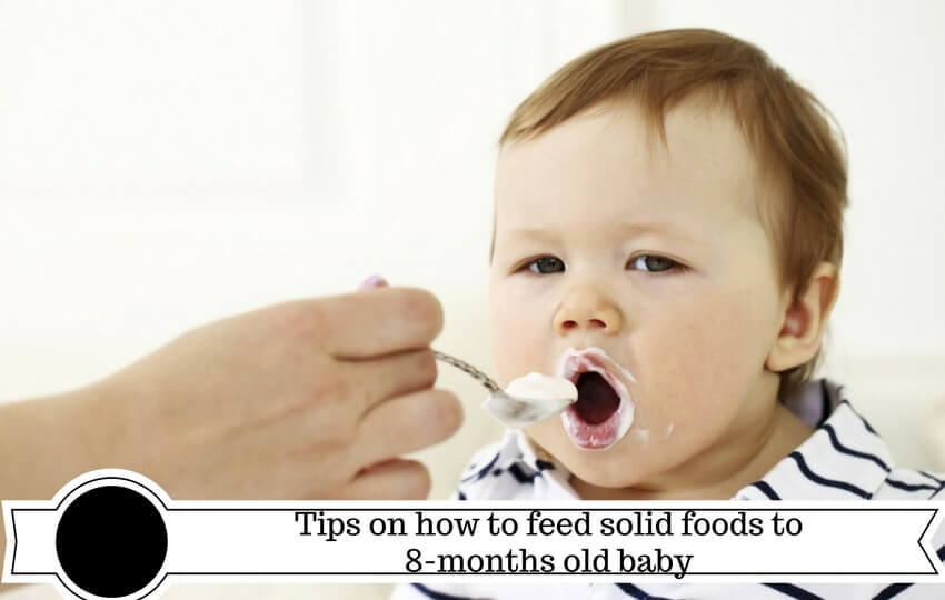 Indian Diet Chart for 8 Months Old Baby | Budding Star