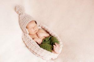 Newborn baby gift ideas