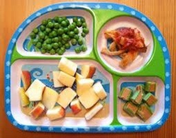 Planning your Toddler meal