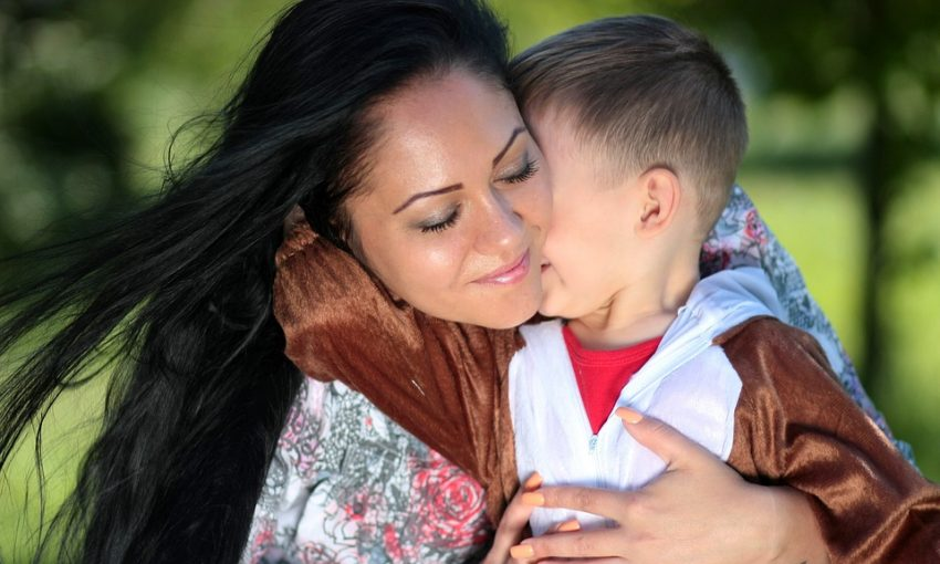 Tips for good Upbringing of your Child