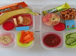 how to make your kid eat healthy food