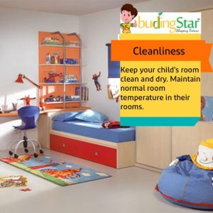 Monsoon Tips for Baby