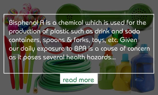 BPA-How does it affect our health?