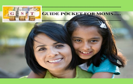 GST Guide for Moms