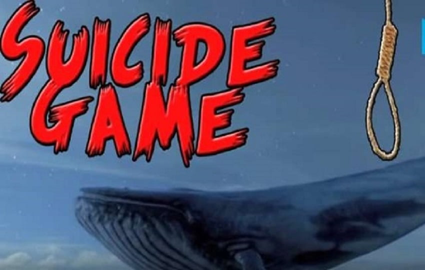The Blue Whale Challenge Game Menace