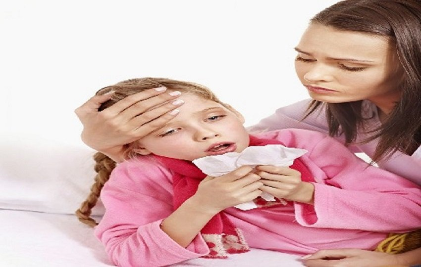 Natural and Herbal Remedies for Cold and Cough for Kids