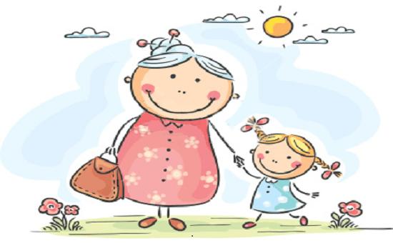 दादी-नानी की कहानियाँ