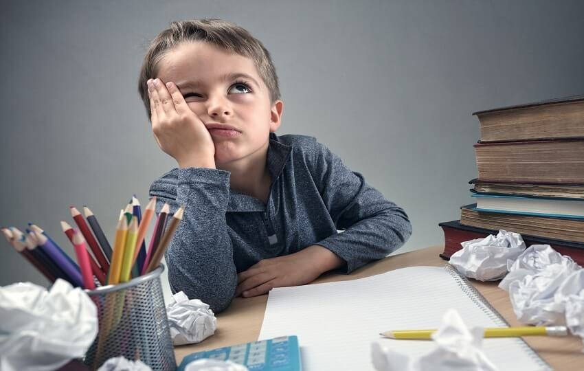 Why You should not do your Child's Homework