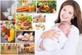 Indian Diet Plan for Breastfeeding Mothers
