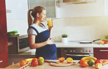 10 Essentials of a Perfect Pregnancy Diet