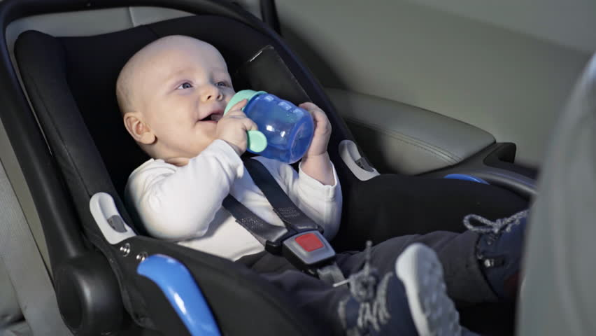 Essential Infant Car Seat Safety Tips For The Family