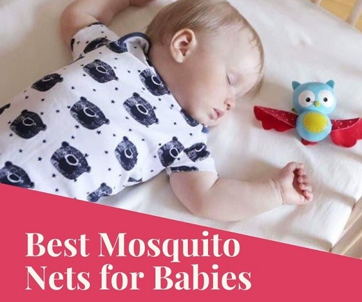 8 Best Mosquito Nets for Babies