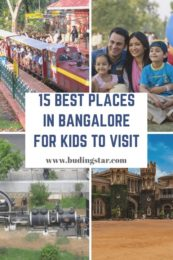Best places in Bangalore for kids