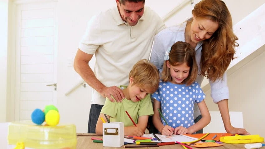 Role of Social Class in Parenting
