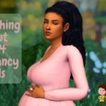 Sims 4 pregnancy mods