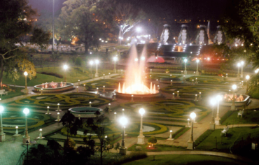 Best parks in Hyderabad