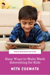 Easy Ways to Make Math Interesting for Kids