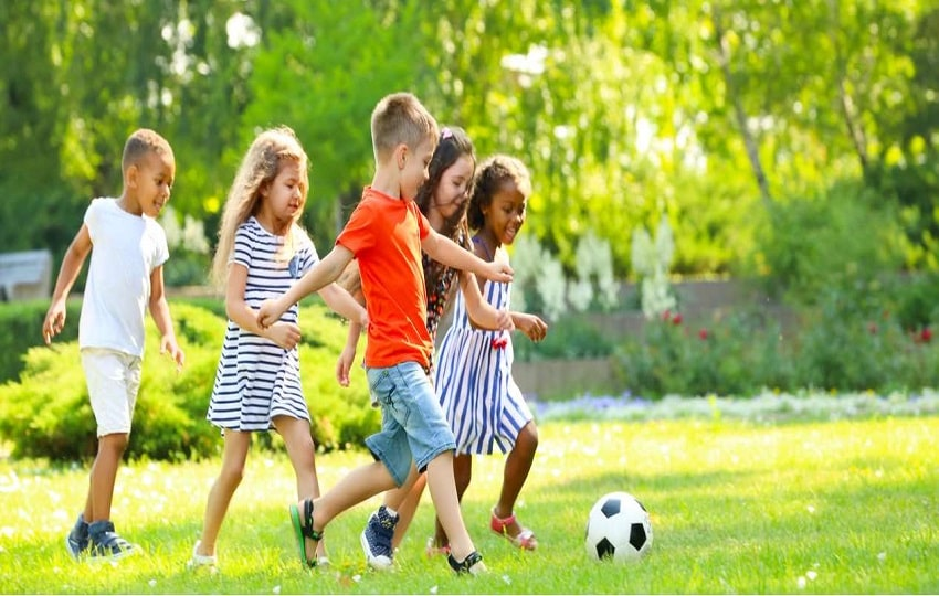 best-outdoor-games-for-kids
