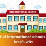 Best International schools in Bangalore