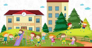 Benefits of International School