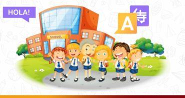 OTIS school in Bangalore provide 360 degree education