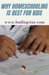 why Homeschooling is best for your kids
