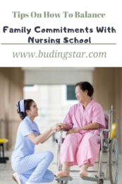 Tips On How To Balance Family Commitments With Nursing School