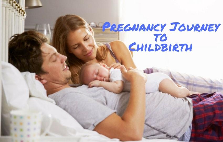 Pregnancy Journey