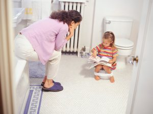 Potty Training for Toddlers